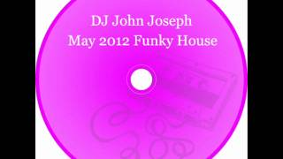 May 2012 Funky Vocal House