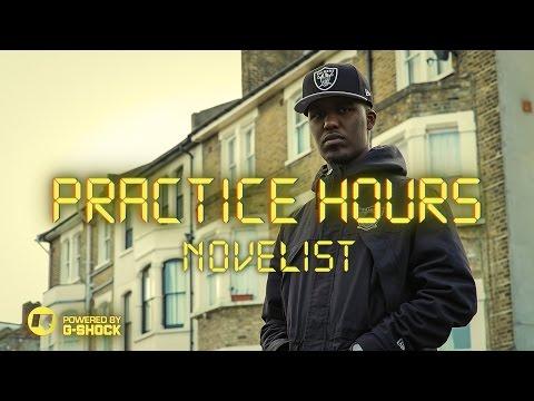Practice Hours: Novelist