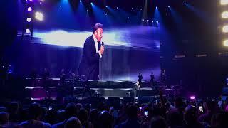 Luis MIguel Concert Madison Square Garden 2018