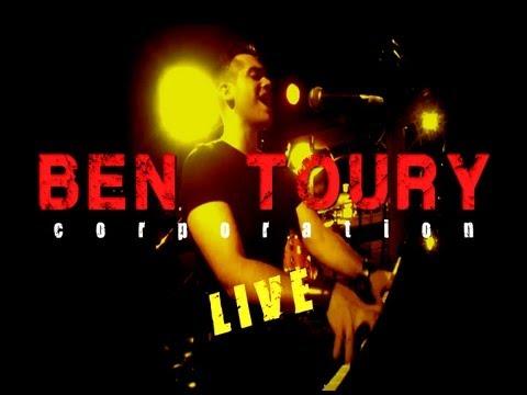 BEN TOURY LIVE