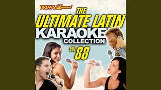 Con Una Pala Y Un Sombrero (Karaoke Version)
