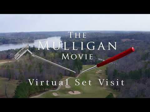 Day Fourteen - The Mulligan Virtual Set Visit