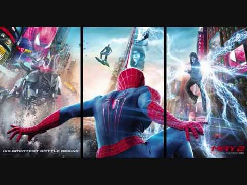 ‎The Amazing Spider-Man 2 (The Original Motion Picture ...