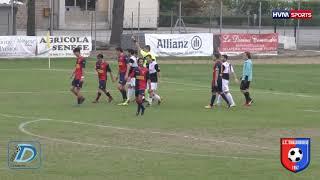 Serie D - Sinalunghese-Trestina 3-3
