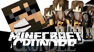 Minecraft: CRUNDEE CRAFT | BOBBY'S EVERYWHERE TROLL [25]