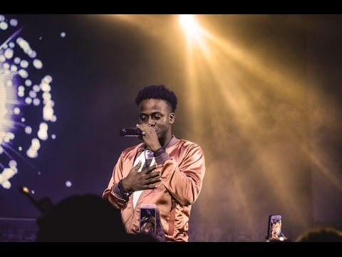KOREDE BELLO LIVE IN CANADA  | TORONTO CONCERT | DO LIKE THAT
