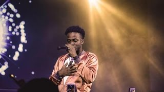 KOREDE BELLO LIVE IN CANADA    TORONTO CONCERT   DO LIKE THAT