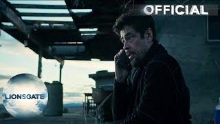 """Sicario 2: Soldado - Clip """"Get Rid Of Her"""" - In Cinemas June 29"""