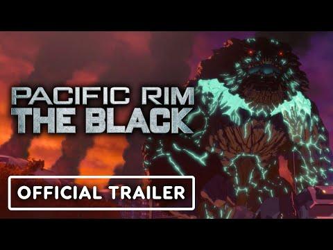 Pacific Rim: The Black - Official Trailer (2021) Netflix