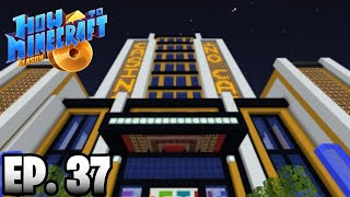 VIKK'S CASINO!!! |H6M| Ep.37 How To Minecraft Season 6 (SMP)