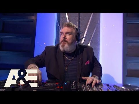 Hodor's Rave of Thrones (The Game of Thrones DJ) | 22nd Annual Critics' Choice Awards | A&E