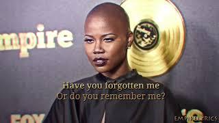 Empire Cast quotDo You Remember Mequot ft V Bozeman w Musica