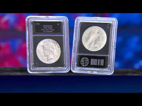 Bradford Exchange Mint - 120 Second Spot