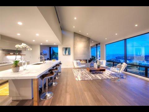 California Contemporary Homes captivating contemporary home in tiburon, california - youtube
