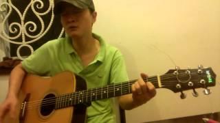 Thành Phố Buồn - (Bản Chế - Nhớ Gia Đình) Guitar - Slow