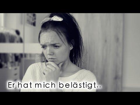 YOUTUBER BELÄSTIGT MICH AUF DEN VIDEODAYS! | Erika