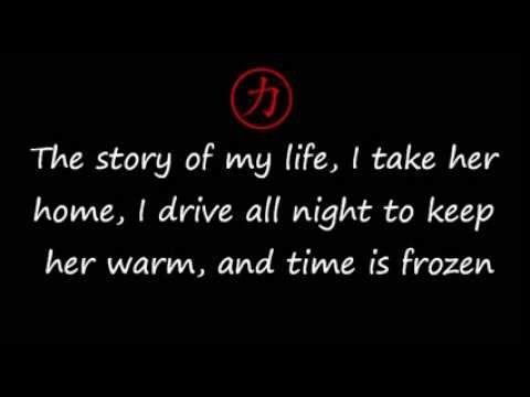 The Story of My Life - Boyce Avenue Cover Lyric Video