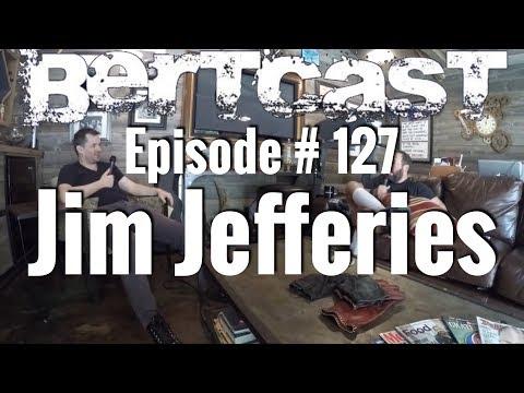 Episode #127 - Jim Jefferies & ME