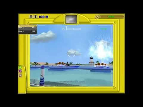 Zoo Tycoon 2 - Marine Mania: Marine Show Photographer Walkthrough PC