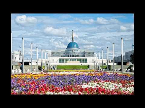 Tours in Astana - سياحة في استانا