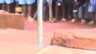 Watoto 25 waliopotea kutoka Nyeri wapatikana