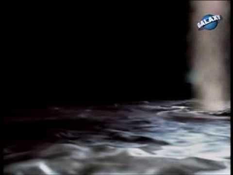 Гейзеры на спутнике Нептуна Тритоне