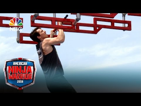 American Ninja Warrior - Crashing the Course: Philadelphia Finals (Digital Exclusive)
