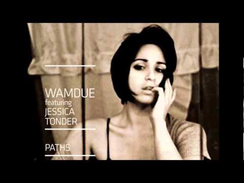 Wamdue Project  Paths feat Jessica Tonder