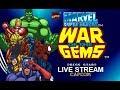 Marvel Super Heroes: War of the Gems (PC)