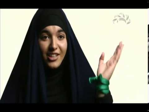 My Story My Journey My Islam - Amina Moniz - 23 November 2013