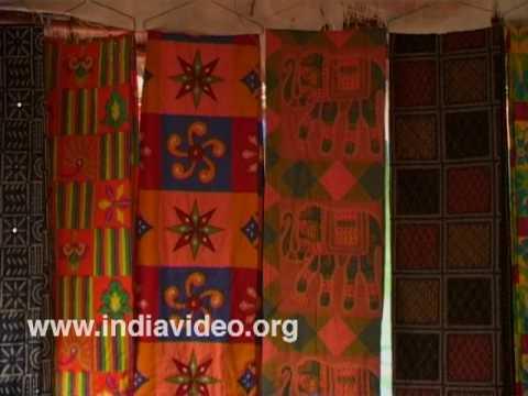 Block Printed Handloom from Rajasthan