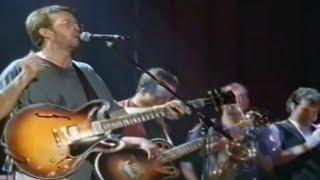 ERIC CLAPTON - Reconsider Baby - 1995