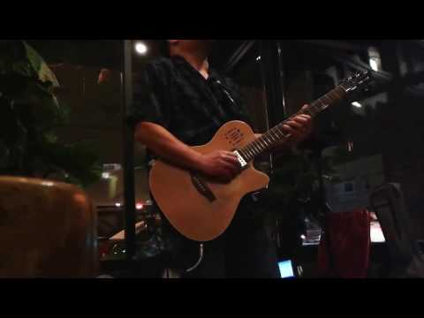 Victor Samalot - The Root Cafe 12.15.2016