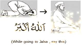 How To Prayer Namaz Ka Tarika Complete