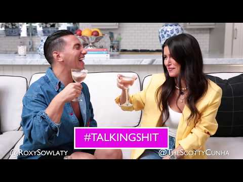 #TalkingShit : Caitlyn Jenners new Boobs, Scottys birthday blues and more!!