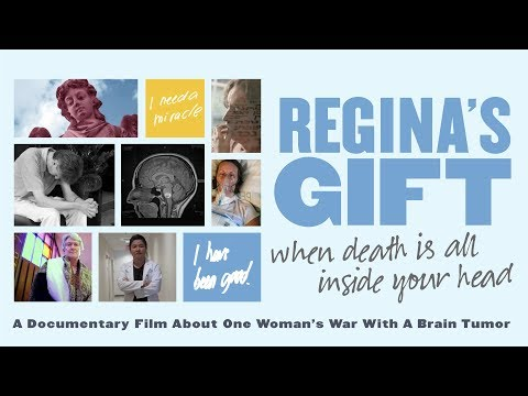 """Regina's Gift"" Full Movie ©2015"