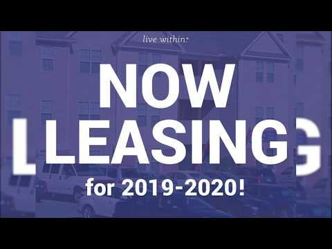 Now Leasing Graphic Visual - Capstone Project