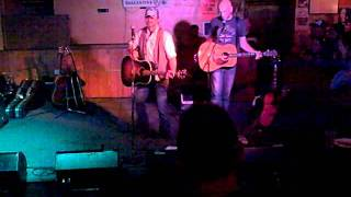 Chris Knight -- Oil Patch Town & It Ain