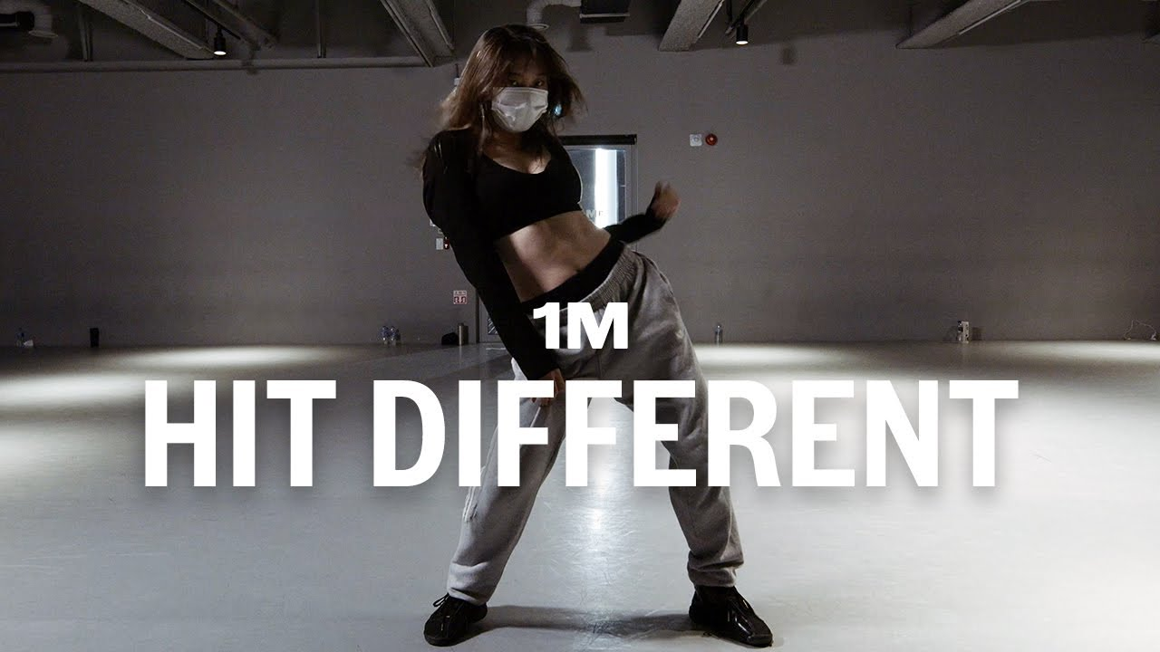 SZA - Hit Different ft. Ty Dolla $ign / Youn Choreography