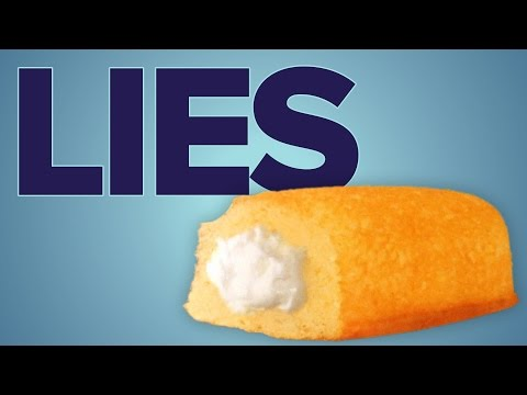 12 Lies Everyone Accepts As Fact