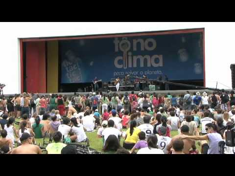 06/12 Global Campaign for Climate Action - Sao Paulo - Brazil