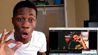 "THIS AINT EVEN FAIR!!...DRAKE & LIL BABY PIKACHU ""YES INDEED"" REACTION VIDEO!!"