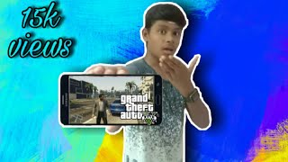 How To Download GTA 5 FOR ANDROID In Tamil 100%working