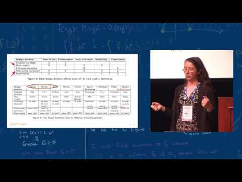 Papers We Love - QCon NYC Edition | Gwen Shapira on Realtime Data Processing at Facebook