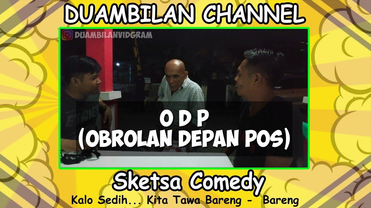 sketsa komedi || Obrolan Depan Pos | KOMPILASI INSTAGRAM @DUAMBILANVIDGRAM - VIDEO LUCU
