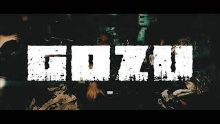 Gozu – Ricky 'The Dragon' Steamboat (Blacklight Media)
