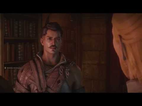 Perfectly Summing Up Dorian Dragon Age Inquisition