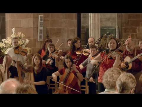 MSFC : Live in St Giles Cathedral, Edinburgh