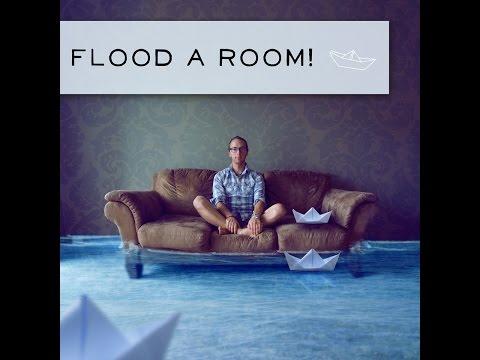 Flood Room Tutorial!