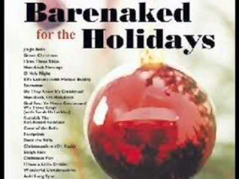 Barenaked Ladies- Elf's Lament